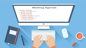Meeting Agenda for 12/16/2015